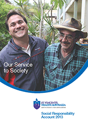 SVHA_2013_Social_Responsibility_Account_cover_web