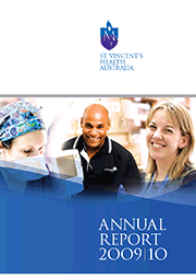 SVHA_Annual_Report_2009_10_cover_web